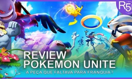pokemon unit