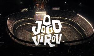 Free Fire O Jogo Virou