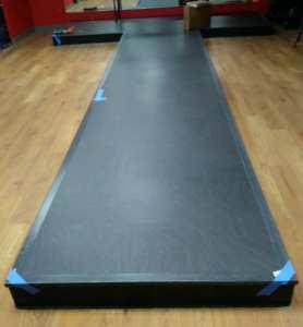 Modeling Agency Vinyl Planks 2