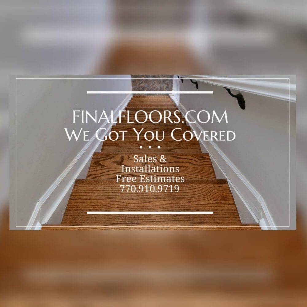 Atlanta Flooring Sales & Installation Videos