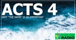 """EP-104 Acts 4- Why """"the name"""" is so important"""