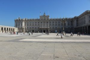 Palacio Real (Madrid)