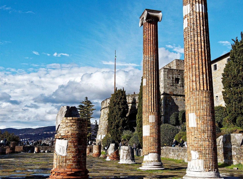 Trieste romana