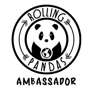 Rolling Pandas Ambassador