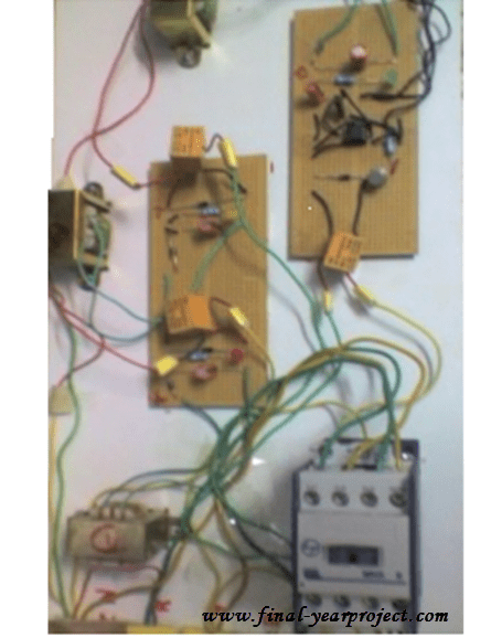 Time Delay Circuit For Relay Supreem Circuits Diagram And Projects
