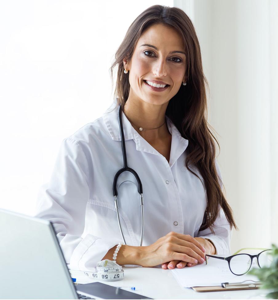 Terceirização Financeira para Médicos e Profissionais da Saúde
