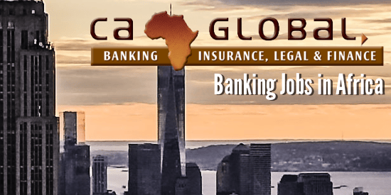 Banking Jobs Africa