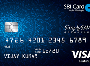 SBI Platinum Credit Card – What Benefits Are You Getting?