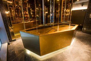 W BOGOTA_Bathroom