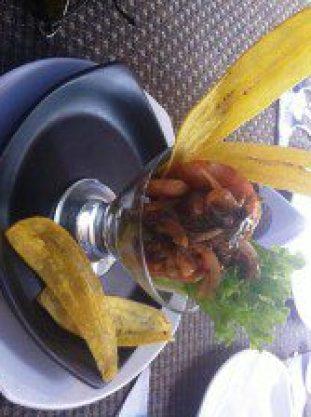 El Zaguan Ceviche