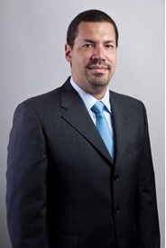 Helcio Beninatto, President of Latin America for Unisys
