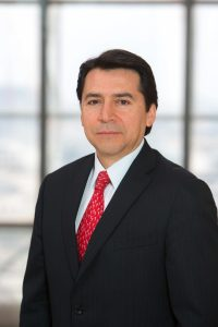 Juan Carlos Realphe will head Lloyd's Colombian operations.