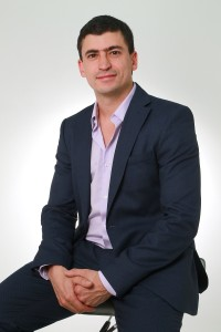 Sebastián Obregón, CEO of Enmedio