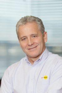 Carlos Mario Giraldo Moreno, Grupo Éxito CEO