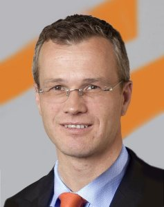 Joe Nicklaus Nielsen is the Vice President and Global Head of Container Business Development for APM Terminals