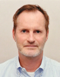 Frans Janssen, GFK's Chief Operations Officer