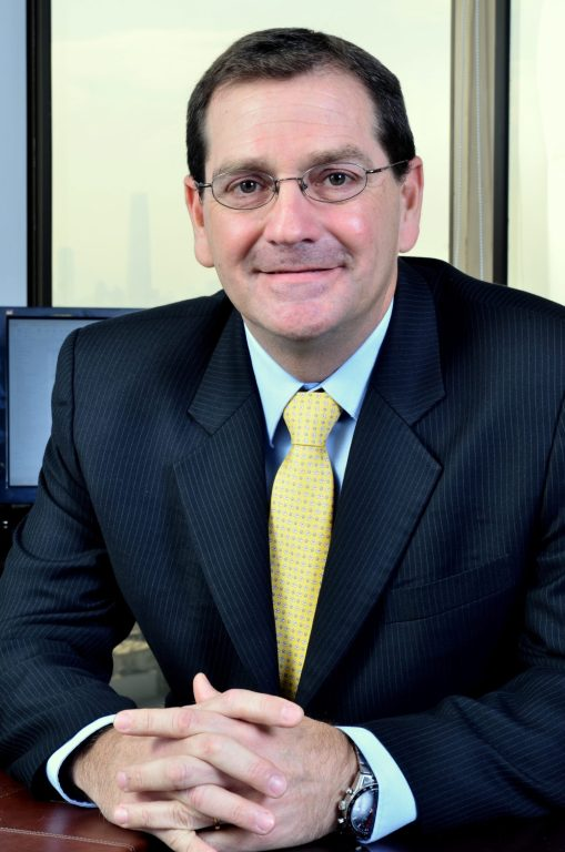 Jorge Luis Cazar will serve as Senior Vice President of the new Chubb Group and Regional President, Latin America.