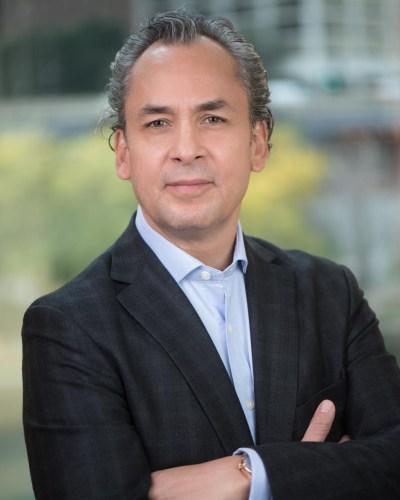 Baker & McKenzie Partner Jaime Trujillo