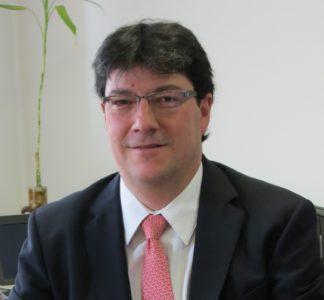 Carlos Ferrer, vice president, Financial Services, Latin America, Unisys