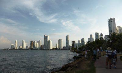 Cartagena Colombia - photo credit Loren Moss