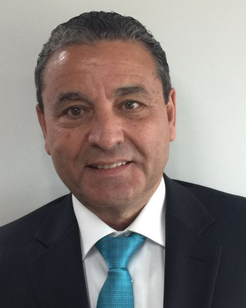 Chemical engineer Adolfo Tomás Hernández Núñez is Ecopetrol's new Refining & Industrial Processes Manager (Photo courtesy Ecopetrol)
