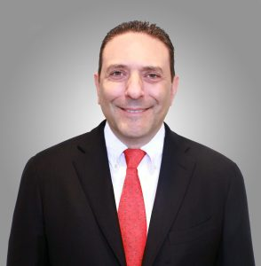 Rizk Ventures' Co-Founder, CEO & Chairman Thomas Rizk