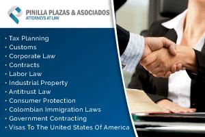 Pinilla Plazas & Asociados