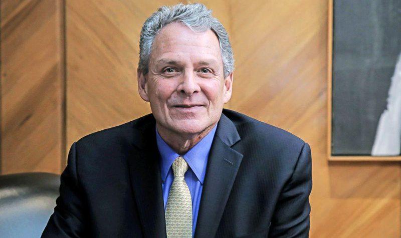 JUAN JOSE ECHAVARRIA central bank colombia banco de la republica interest rate inflation