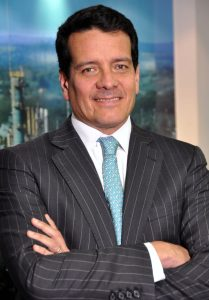 Felipe Bayón Pardo, the incoming president of Ecopetrol, has served as the state-controlled oil company's executive vice president since February 2016. (Credit: Ecopetrol)