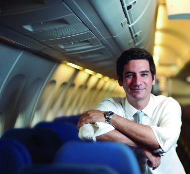 Viva Air group presents Felix Antelo as its new CEO. (Credit: Viva Air)