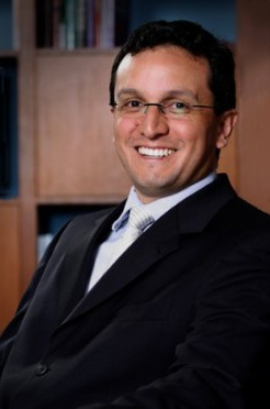 Héctor Cateriano, partner and CEO of MAS Equity Partners, has been elected president of ColCapital. (Photo credit: ColCapital)