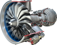 The LEAP family of jet turbofans claims a 15% improvement in fuel consumption, compared to current generation passenger jet engines, while maintaining the same level of dispatch reliability and life-cycle maintenance costs.