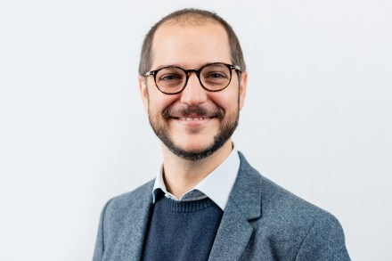Iñaki Uriz, CEO of Caravelo