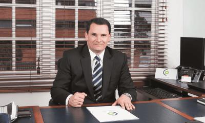 Gustavo Leaño, President of CredibanCo