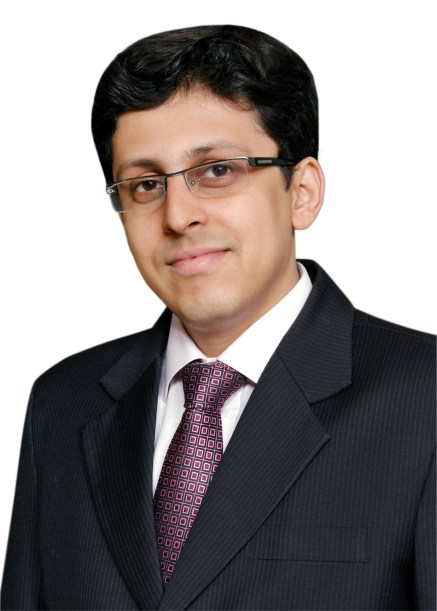 Salil Dani, Everest Group's Vice President of Global Sourcing