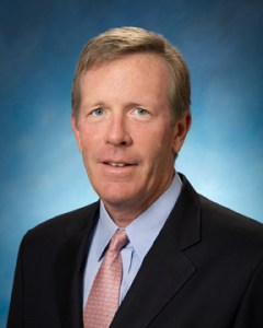 David Cunningham, chief operating officer and president, International, FedEx Express
