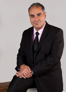 José Otero, 4G Americas' Vice President of Latin America And The Caribbean.