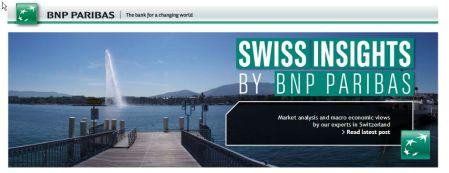 Finance Corner - Blog BNP Paribas