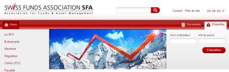 Finance Corner - SFA
