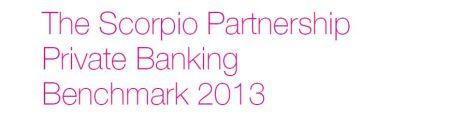 Finance Corner - Scorpio Partnership Global Private Banking Benchmark 2013