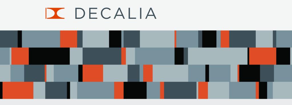 Finance Corner - DECALIA Asset Management
