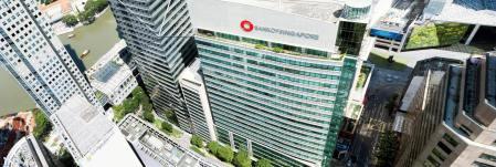Finance Corner - Bank of Singapore
