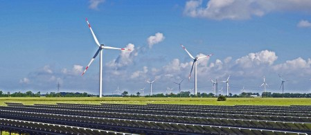 Finance Corner - Accessible Clean Energy