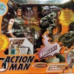 Action Man - Photo Credit: Virgin Media