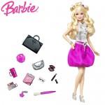 Barbie - Photo Credit: Shwee Darling