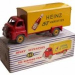 Dinky Cars - Photo Credit: Dinky Toys Blog