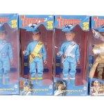 Thunderbird Puppets - Photo Credit: Vectis