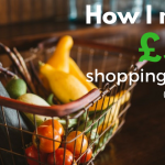 How I made 521 cashback shopping online