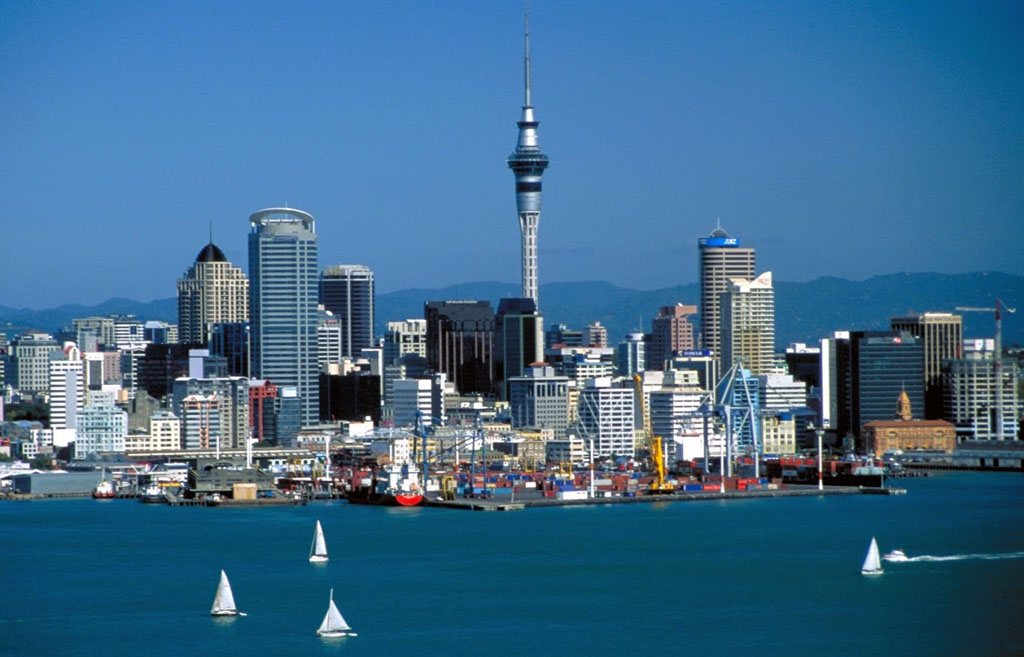 The New Zealand gaming market has been fast growing ...