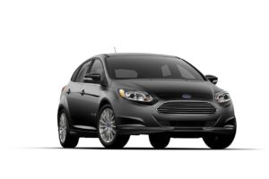 ford focus electric lease